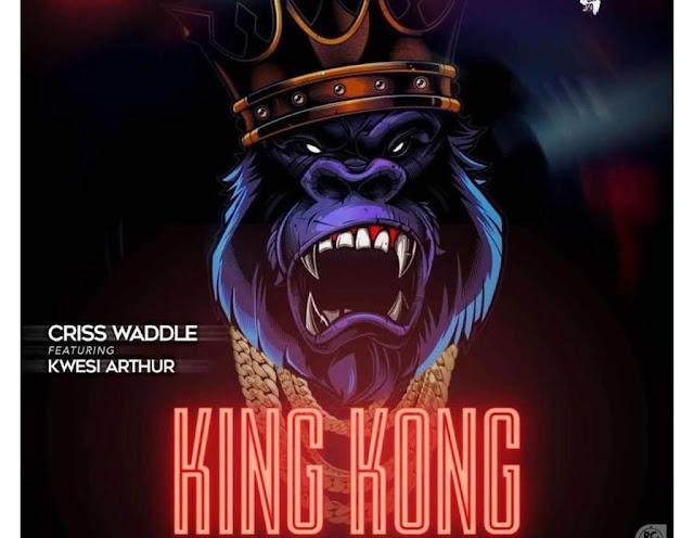 Criss Waddle ft. Kwesi Arthur – King Kong (Instrumental)