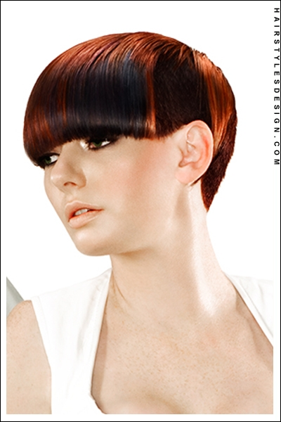 haircuts for 11 year moda peluquer 237 a cabellos cortos mujer 2012 3779