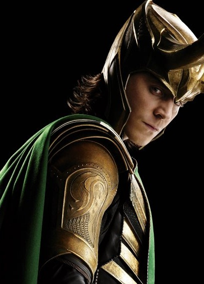 Loki - Tom Hiddleston