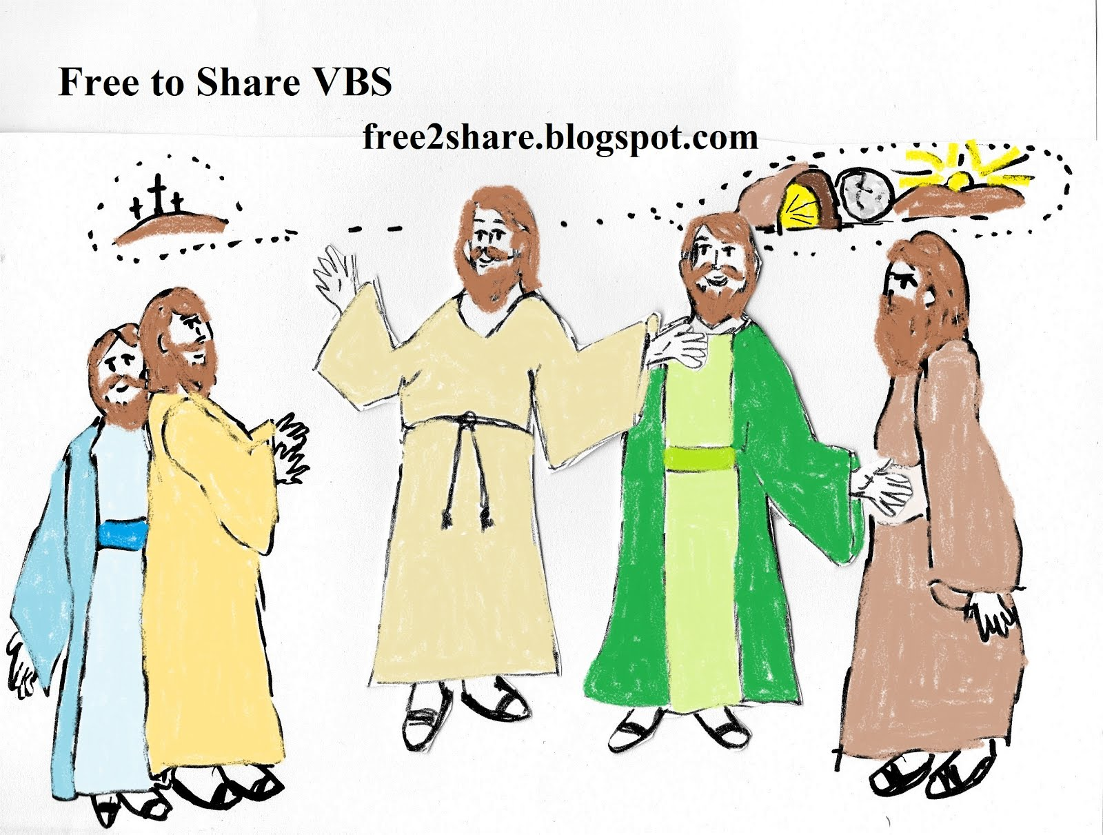 Free2ShareVBS Link