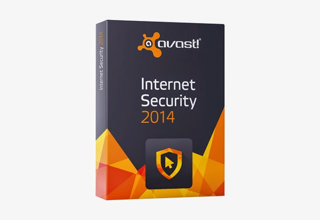 Baixar Avast Internet Security 9 (2014) + Serial definitivo
