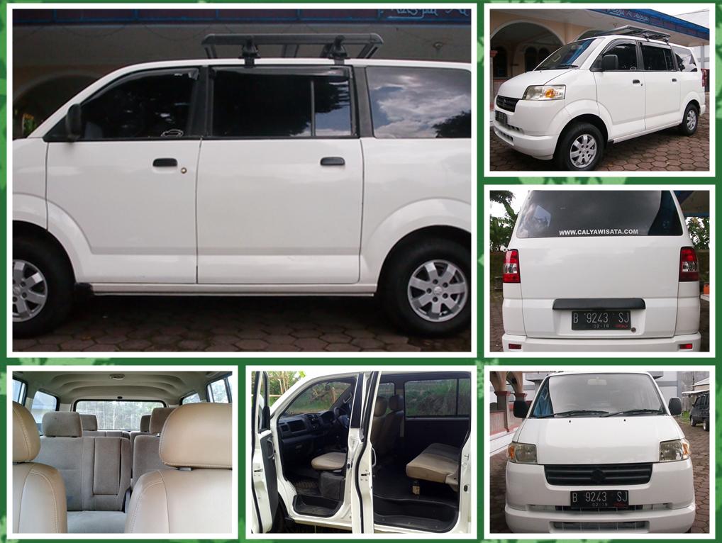 Rental Mobil Murah Di Wonosobo