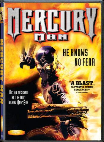 Mercury Man 2006 Hindi Dubbed BluRay Download