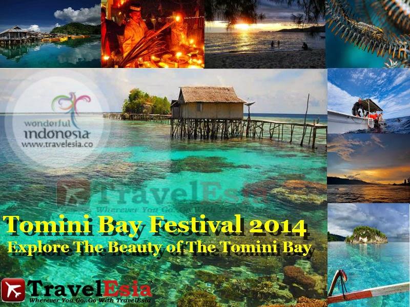 Tomini Bay Festival