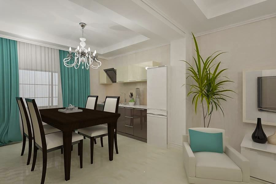 Design Interior - Amenajari Interioare / Design interior living case preturi Constanta