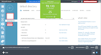 8.3.Microsoft Azure Management Portal-Credit Status