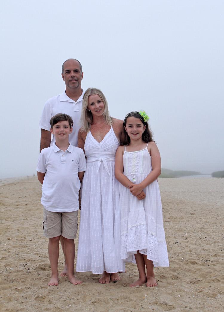 Family Vacation - Martha's Vineyard