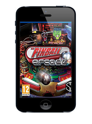 Descargar Pinball Arcade Full