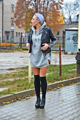 long_gray_blouse_szara_bluza_zakolanowki_karyn7