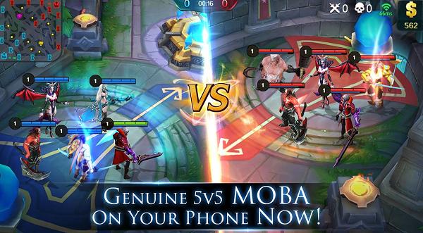 Game Mobile Legends lagi trending saat ini Cara Cheat Mobile Legends Terbaru 2018 dan Dijamin Work!