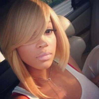 Awesome Latest Bob Hairstyles For Black Girls Jere Haircuts Short Hairstyles Gunalazisus