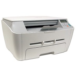SAMSUNG LASER PRINTER SCX-4100 DRIVER DOWNLOAD