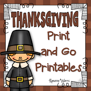https://www.teacherspayteachers.com/Product/Thanksgiving-Activities-2863611