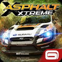 asphalt extreme apk