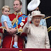 I like the Queen but the monarchy is an outdated institution