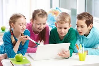 Website Sekolah
