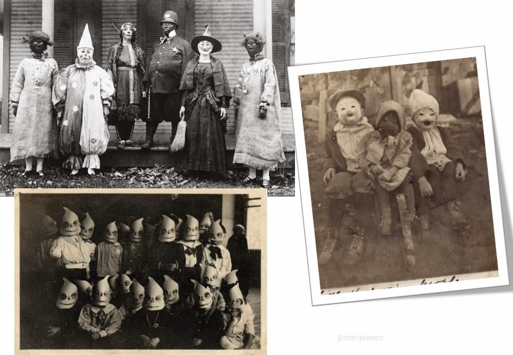 fotos antiguas terroríficas