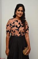Sowmya Venugopal in Anarkali Dress at Kalamandir Foundation 7th anniversary Celebrations ~  Actress Galleries 048.JPG