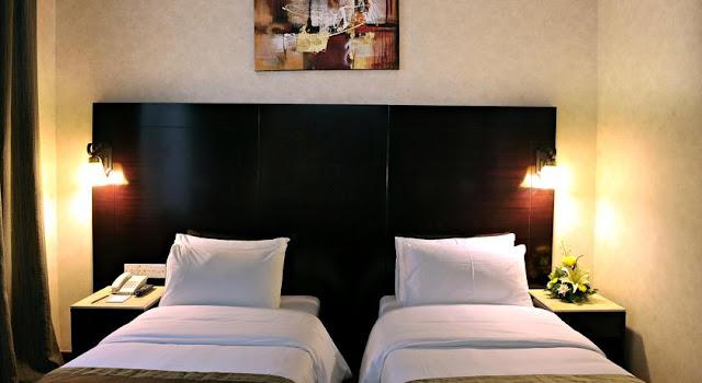 فندق Signature INN