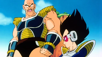 Dragon Ball Z Episodio 26 Dublado