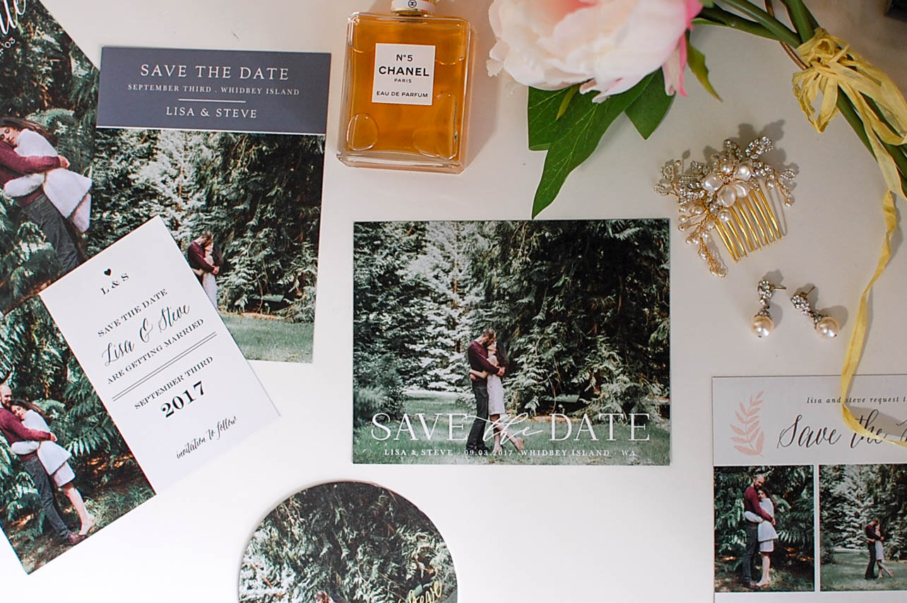 What To Consider When Creating Rustic Wedding Themed Save The Dates