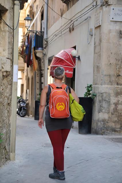 Ortigia, Syracuse, Sicily