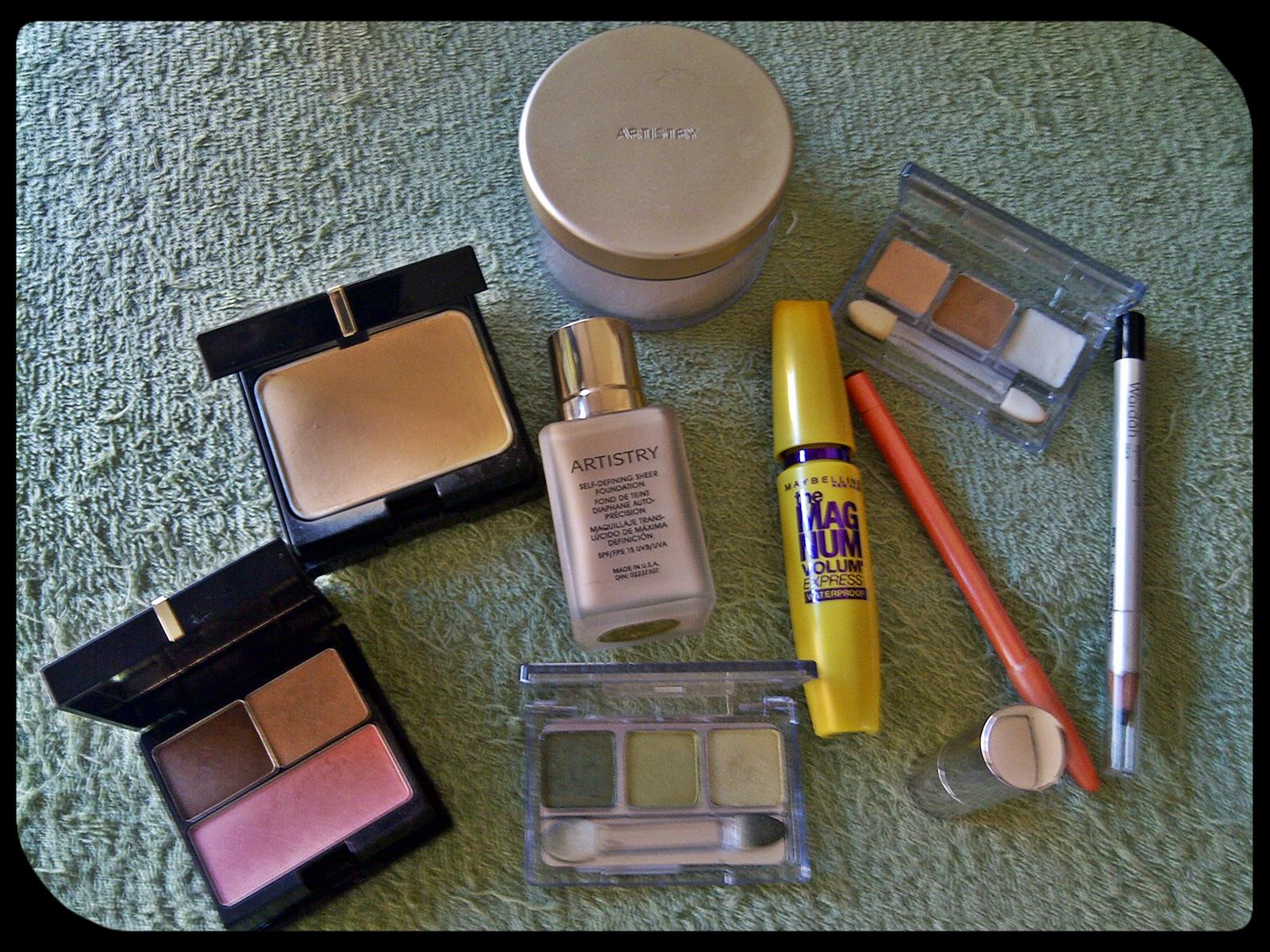 Make up   Hijab-do: Make Up