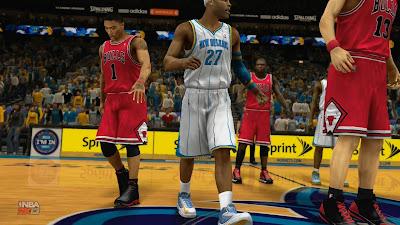 Download NBA 2K13 Game Setup