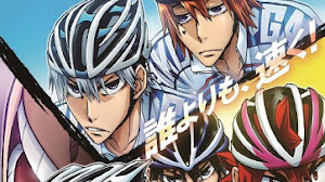 Yowamushi Pedal: Glory Line (20/??) [HDL] 150MB [Sub.Español] [MEGA]