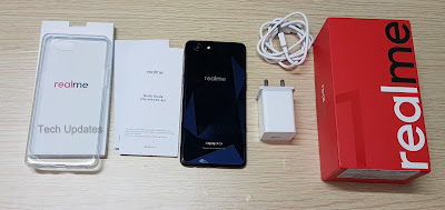 Realme 1 India Retail Unit Unboxing, Photo Gallery, Hands On