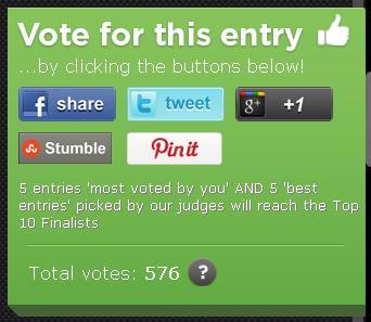 hai la vot