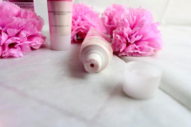 Garnier-sakura-white-whitening-serum-cream