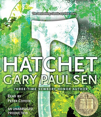 A literary analysis of hatchet by gary paulsen