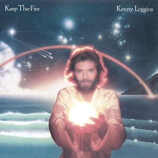 Kenny Loggins - This Is It on Keep The Fire (1980)