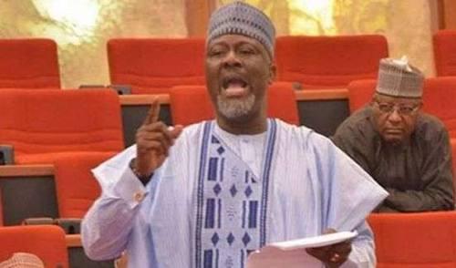 Dino Melaye Asks President Buhari To Apologise