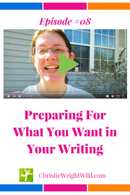 YouTube video | writing and running | how to prepare for daily progress | careers for writers