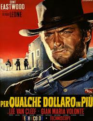 La Muerte Tenía un Precio (Per qualche dollaro in più) (1965) español Online latino Gratis
