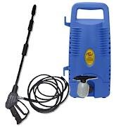 Alat Cuci Motor & Mobil Jet Portable Mini
