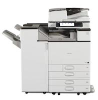 Ricoh MP C6502SP Printer Driver Download