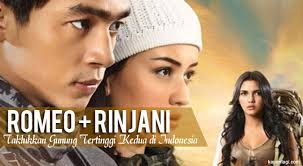 Download Film Indonesia Romeo Rinjani 2015