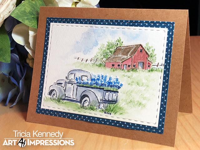 Art Impressions Blog New 2018 Watercolor Sets Now