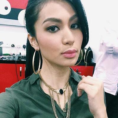 Biodata Penuh Natasha Mahyan Pelakon Drama Suamiku Paling Sweet