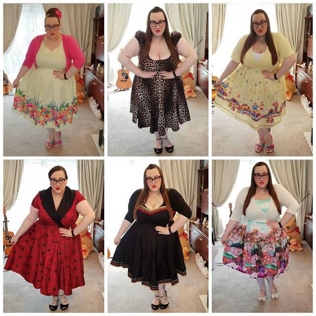 plus size fashion inspiration