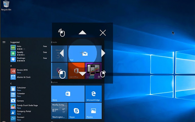 Microsoft releases Insider Preview Build 16257 for PC