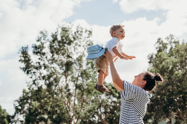 كيف تزيد من طول ابنك ؟