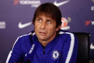 Sport: Manchester United vs Chelsea! Conte says he does not wish Matic well