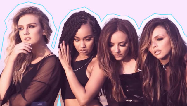 "Little Mix publica adelanto de ""Nothing Else Matters"", nueva canción"