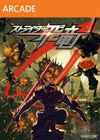 download Strider Arcade Xbox 360 RGH