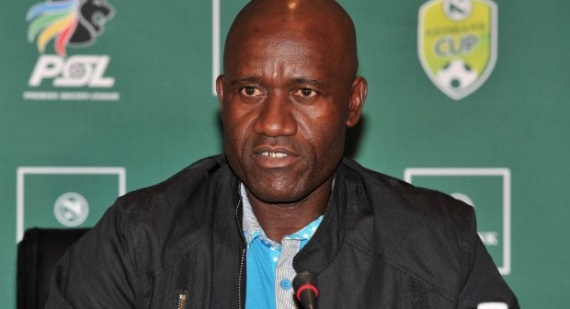 Kaizer Chiefs football manager Bobby Motaung says that former interim first team coach Patrick Mabedi