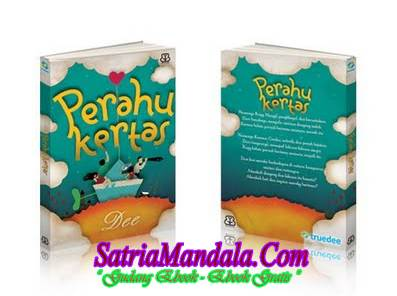 Ebook Perahu Kertas